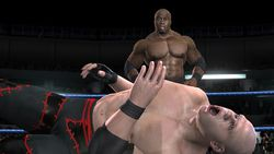 Test Smackdown vs Raw 2008 PS3 image (5)