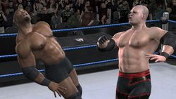 Test Smackdown vs Raw 2008 PS3 image (7)