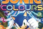 Test Sonic colours
