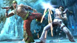 test soulcalibur 4 ps3 image (17)