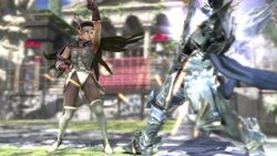 test soulcalibur 4 ps3 image (19)