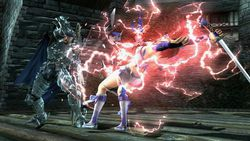 test soulcalibur 4 ps3 image (3)
