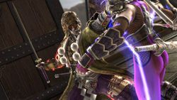test soulcalibur 4 ps3 image (4)