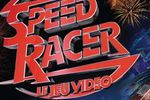 Test Speed Racer Wii