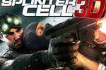 Test Splinter cell 3d