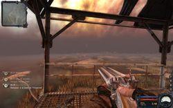 test stalker clear sky image (21)