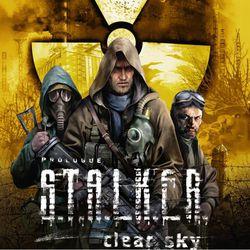 test stalker clear sky image presentation