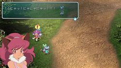 test star ocean first departure psp image (22)