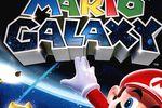 test super Mario Galaxy