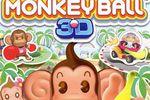 Test Super Monkey Ball 3D