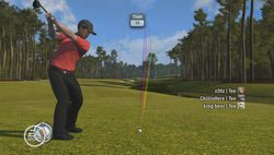 test tiger woods pga tour 09 psp image (2)