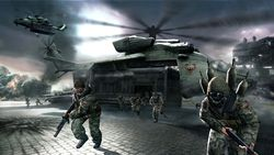 test tom clancy end war ps3 image (11)