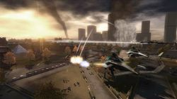 test tom clancy end war ps3 image (13)