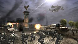 test tom clancy end war ps3 image (14)