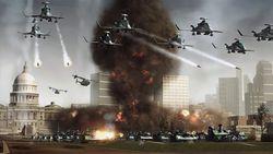 test tom clancy end war ps3 image (15)