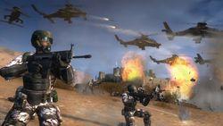test tom clancy end war ps3 image (16)