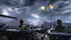 test tom clancy end war ps3 image (17)