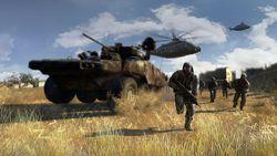 test tom clancy end war ps3 image (1)