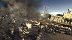 test tom clancy end war ps3 image (4)