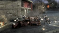 test tom clancy end war ps3 image (9)
