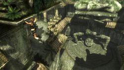 test tomb raider underworld xbox 360 image (11)