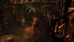 test tomb raider underworld xbox 360 image (3)