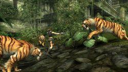test tomb raider underworld xbox 360 image (8)