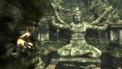 test tomb raider underworld xbox 360 image (9)