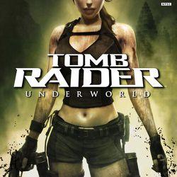 test tomb raider underworld xbox 360 image presentation