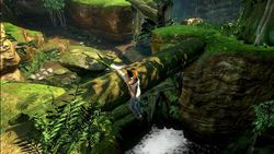 test uncharted drake\'s fortune PS3 image (2)