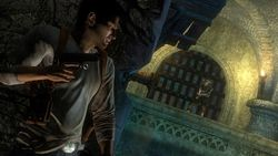 test uncharted drake\'s fortune PS3 image (8)