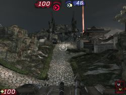 test unreal tournament 3 PC image (28)