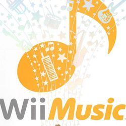 Test Wii Music