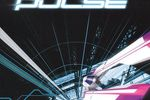 test wipeout pulse PSP image presentation