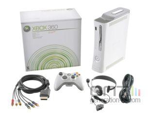 Test xbox 360
