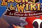 Test Zack & Wiki