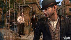 Les Testament de Sherlock Holmes (4)