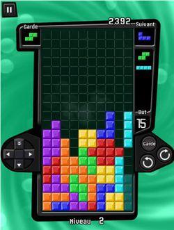 Tetris iPad 01