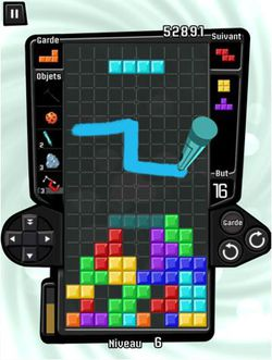 Tetris iPad 02