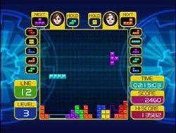 Tetris Party   1