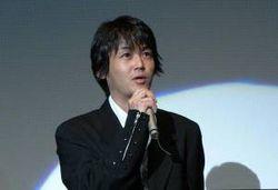 Tetsuya nomura photo 1