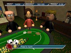 Texas Hold\'em Poker - 1