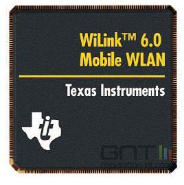 Texas instruments wilink 6 0