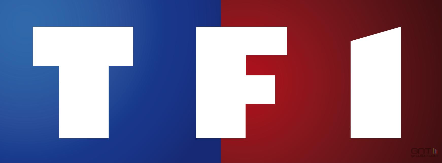 image logo tf1