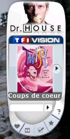 Gadget TF1 VISION