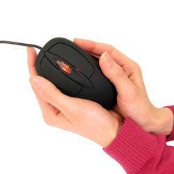 Thanko Warming Mouse 1