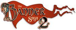 The Banner Saga 2 - logo