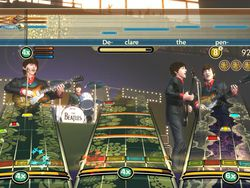 The Beatles : Rock Band - 5