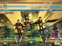 The Beatles : Rock Band - 7