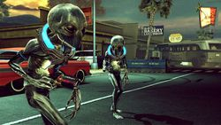 The Bureau : XCOM Declassified - 5